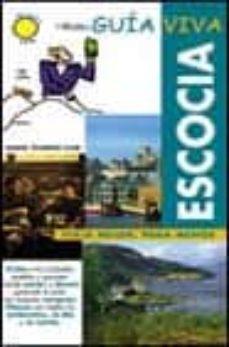 Geekmag.es Escocia Y Las Islas Hebridas, Orcadas, Shetland (Guia Viva) Image