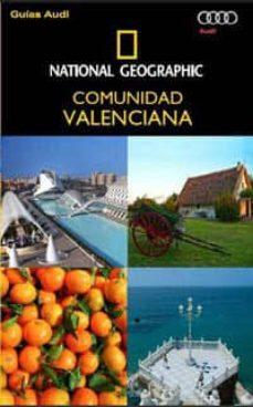 Enmarchaporlobasico.es (Pe) Comunidad Valenciana 2011 (Guias Audi) Image