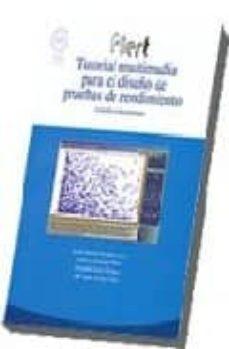 Vinisenzatrucco.it Tutorial Multimedia Para El Diseño De Pruebas De Rendimiento (+Cd ) Image
