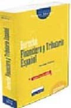 Trailab.it Derecho Financiero Y Tributario Español: Normas Basicas (17ª Ed.) Image