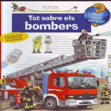 Padella.mx Tot Sobre Els Bombers Image