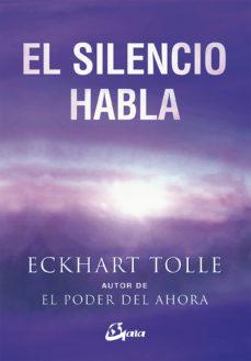 libros de eckhart tolle en español pdf