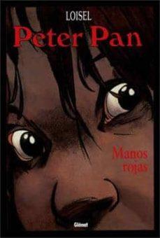 Iguanabus.es Peter Pan: Manos Rojas Image