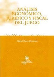 Geekmag.es Analisis Economico, Juridico Y Fiscal Del Juego Image