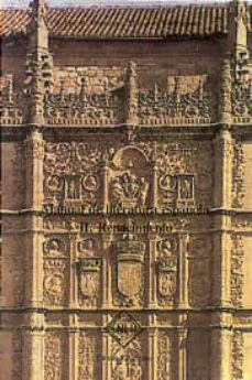renacimiento (manual de literatura española; t. 2)-felipe b. pedraza jimenez-milagros rodriguez caceres-9788485511037