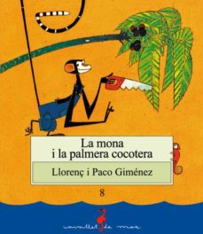 la mona i la palmera cocotera-llorenç gimenez-paco gimenez-9788489663237