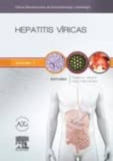 Descargar libros completos scribd HEPATITIS VÍRICAS (Spanish Edition) de F VILLAMIL
