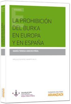 Padella.mx Prohibición Del Burka En Europa Y En España Image