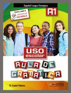 Descargar libros electrónicos gratis para ipad ibooks USO ESCOLAR AULA DE GRAMÁTICA (NIVEL A1)