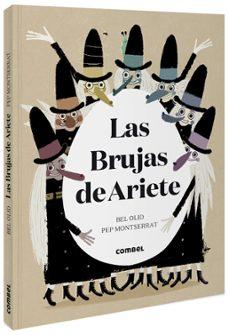 las brujas de ariete-bel olid baez-9788491016137
