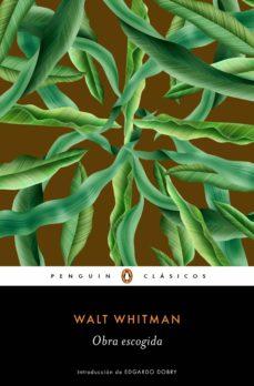 obra escogida (ebook)-walt whitman-9788491053637