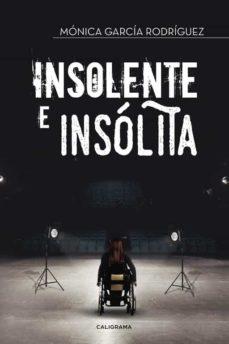 Inmaswan.es (I.b.d.) Insolente E Insólita Image