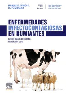 Descargas de eubs en ebook de Google ENFERMEDADES INFECTOCONTAGIOSAS EN RUMIANTES: MANUALES CLINICOS DE VETERINARIA 9788491133537 de IGNACIO GARCIA BOCANEGRA