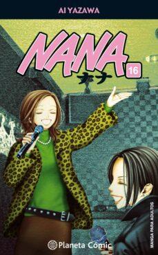Titantitan.mx Nana Nº 16/21 (Nueva Ed.) Image