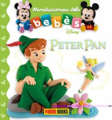 Costosdelaimpunidad.mx Peter Pan (Mini Diccionari En Imatges) Image