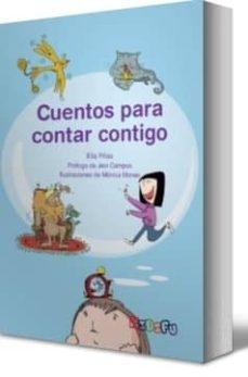 cuentos para contar contigo-elias frias-monica monet-9788492656837