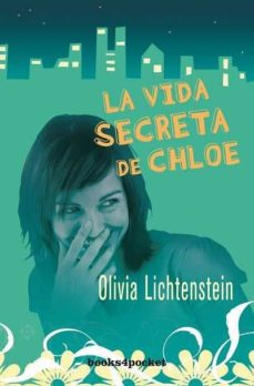 Descargas de libros de audio mp3 gratis LA VIDA SECRETA DE CHLOE PDB 9788492801237