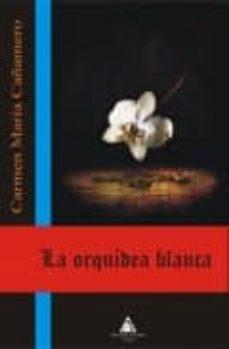 Inciertagloria.es La Orquidea Blanca Image
