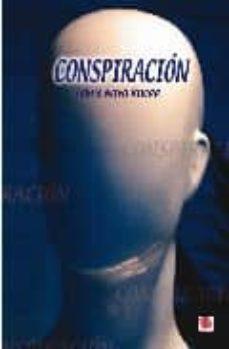 Descarga gratuita de Kindle e-Books CONSPIRACION (Spanish Edition)  de JAIME NAVA RUEDA