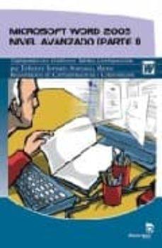 Curiouscongress.es Microsoft Word 2003: Nivel Avanzado (Parte I) Image