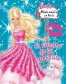 Permacultivo.es Barbie Moda Magica En Paris: Cuento Image
