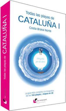 totes les platges de catalunya i-m.a. alperi-9788493878337