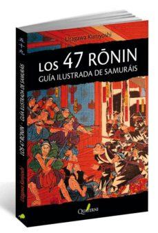 Permacultivo.es Los 47 Ronin: Guia Ilustrada De Samurais Image