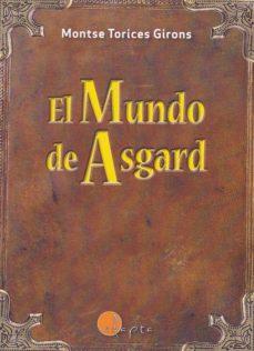 Permacultivo.es El Mundo De Asgard Image