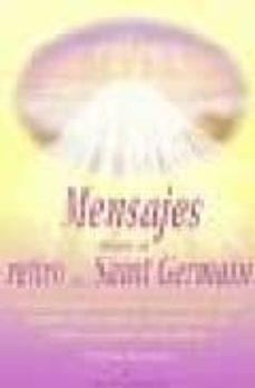 Trailab.it Mensajes Desde El Retiro De Saint Germain (2ª Ed.) Image