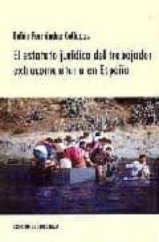 Lofficielhommes.es El Estatuto Juridico Del Trabajador Extracomunitario En España Image