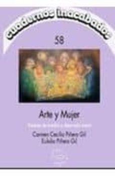 cuadernos inacabados nº 58: arte y mujer: visiones de cambio y de sarrollo social-9788496004337