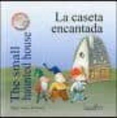 Curiouscongress.es La Caseta Encantada - The Small Haunted House (Catala - Angles) Image