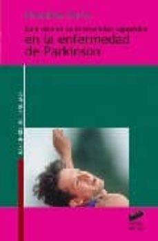Búsqueda de libros electrónicos descargas de libros electrónicos gratis ebookbrowse com GUIA TECNICA DE INTERVENCION LOGOPEDICA EN LA ENFERMEDAD DE PARKI NSON 9788497563437 de ALMUDENA ZURITA (Literatura española) CHM RTF
