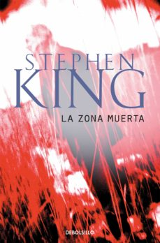 la zona muerta-stephen king-9788497593137