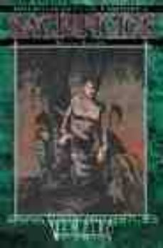 Trailab.it Sacrificios (Trilogias Del Clan: La Sombra, Volumen 3) Image