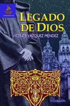 Descargar libros electrónicos para kindle ipad EL LEGADO DE DIOS 9788498027037 PDB iBook MOBI