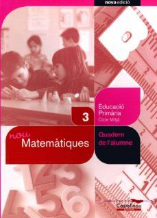 Carreracentenariometro.es Nou Quadern De Matemàtiques (Projecte Salvem La Balena Blanca) 3º Primaria Image