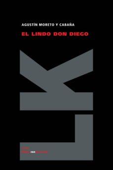 Trailab.it El Lindo Don Diego Image