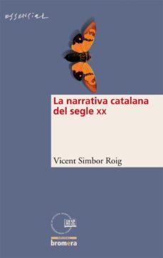 Inmaswan.es La Narrativa Catalana Del Segle Xx Image