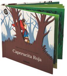 minipops caperucita roja-m. marti-r. bravo-9788498258837