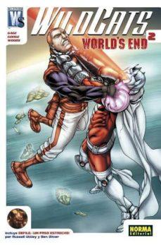 Debatecd.mx Wildcats 2 World S End Image