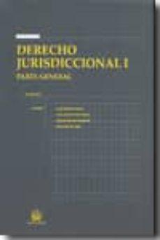 Emprende2020.es Derecho Jurisdiccional I. Parte General (18ª Ed) Image