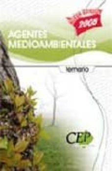 Titantitan.mx Temario Oposiciones Agentes Medioambientales Image