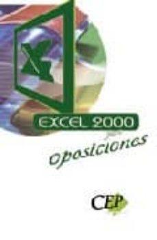 Viamistica.es Excel 2000 Para Oposiciones Image