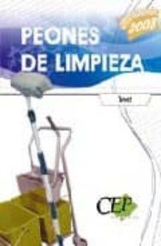 Chapultepecuno.mx Test Peones De Limpieza. Oposiciones Generales Image
