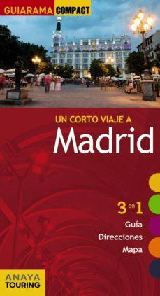 Titantitan.mx Madrid 2013 (Guiarama Compact) (3 En 1 Guia, Direcciones, Mapa) Image