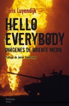 hello everybody (ebook)-joris luyendijk-9788499422237