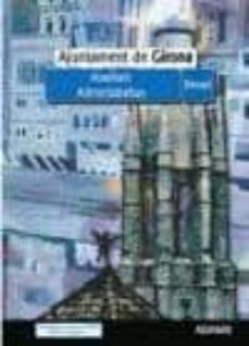 Inmaswan.es Auxiliars Administratius Ajuntament De Girona Image