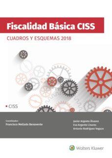 fiscalidad básica ciss-francisco m. mellado benavente-9788499540337