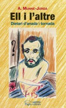 Geekmag.es Ell I L Altre: Dietari D Anada I Tornada Image